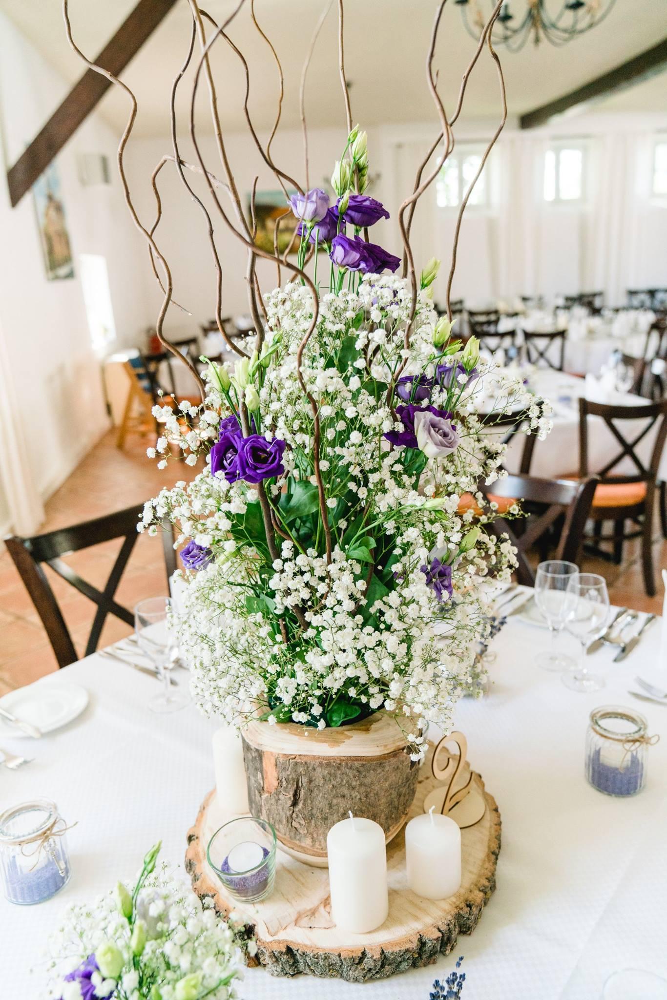 Rustikale Dekoration fabrik der liebe romantisch rustikale dekoration auf dem